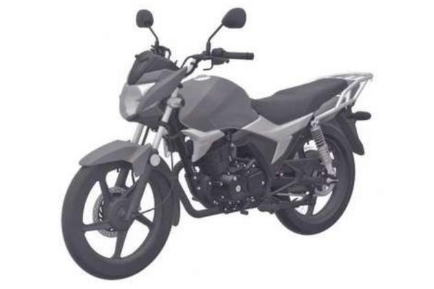 Honda registra moto chinesa de baixa cilindrada no Brasil