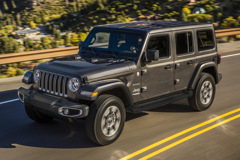 Jeep Wrangler chega ao Brasil em pré-venda a partir de R$ 259.990