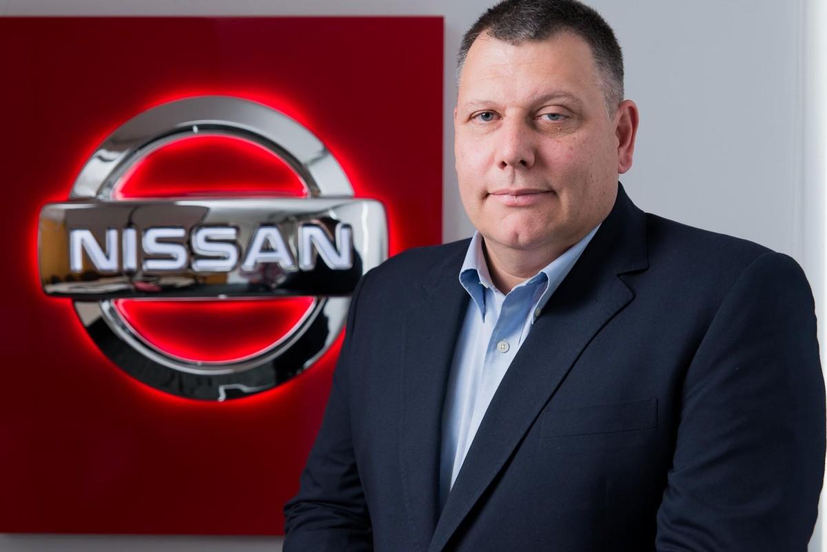 Nissan nomeia Guy Rodríguez como novo presidente do conselho para a América Latina