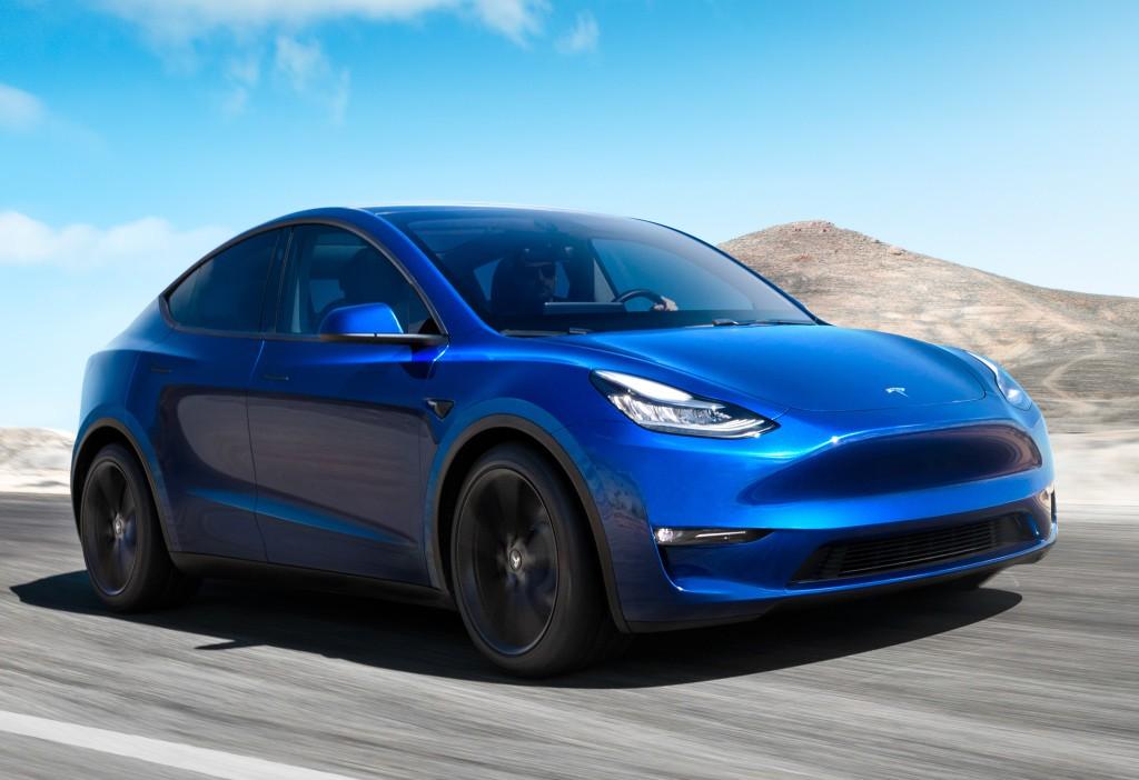 Tesla revela Model Y, SUV elétrico de 7 lugares e US$ 39 mil